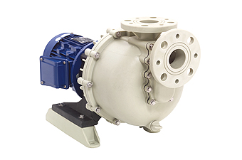 Coaxial Pump - KB Series