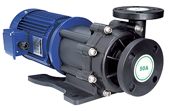 Self Priming Centrifugal Pump MPH Series