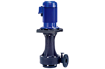 Vertical Pump KD-B Series
