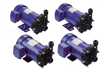 High Flow Water Pump - MPX Series