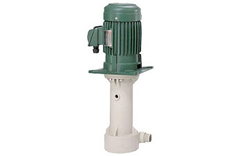 Vertical Pump KPT Series